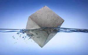 جذب آب بلوک هبلکس