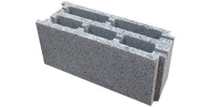 بلوک سبک سه جداره